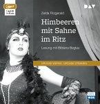 Himbeeren mit Sahne im Ritz, 1 MP3-CD
