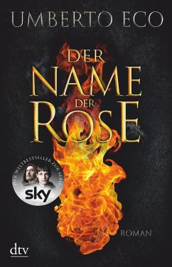Der Name der Rose - Eco, Umberto