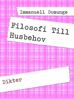 Filosofi Till Husbehov (eBook, ePUB)