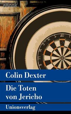 Die Toten von Jericho (eBook, ePUB) - Dexter, Colin