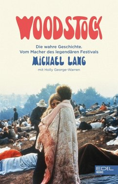 Woodstock (eBook, ePUB) - Lang, Michael