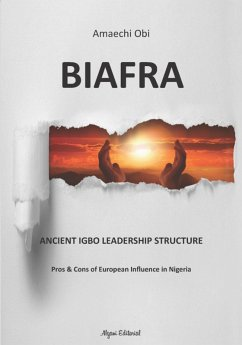 Biafra (eBook, ePUB) - Obi, Amaechi