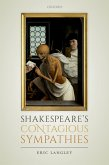 Shakespeare's Contagious Sympathies (eBook, PDF)