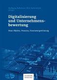 Digitalisierung und Unternehmensbewertung (eBook, PDF)