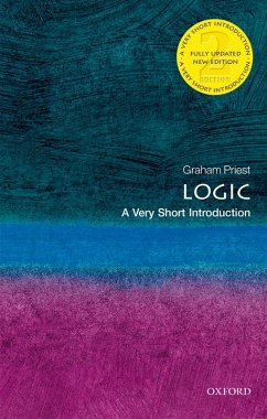 Logic: A Very Short Introduction (eBook, PDF) - Priest, Graham