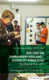 12. 'Der Bund'-Essay-Wettbewerb: Wir sind ein Einwanderungsland - schmeckt Ihnen das? (eBook, ePUB)