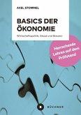 Basics der Ökonomie (eBook, PDF)