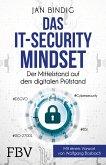 Das IT-Security-Mindset (eBook, ePUB)
