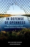 In Defense of Openness (eBook, PDF)