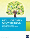 Inclusive Green Growth Index (eBook, ePUB)