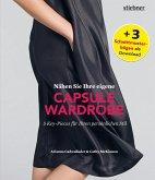 Nähen Sie Ihre eigene Capsule Wardrobe (eBook, ePUB)