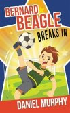 Bernard Beagle Breaks In (eBook, ePUB)