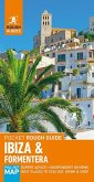 Pocket Rough Guide Ibiza and Formentera (Travel Guide eBook) (eBook, ePUB)