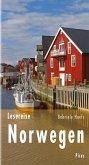 Lesereise Norwegen (Mängelexemplar)
