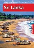 Sri Lanka - VISTA POINT Reiseführer A bis Z (Mängelexemplar)
