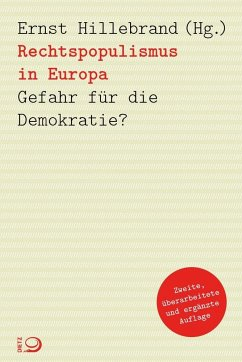 Rechtspopulismus in Europa (Mängelexemplar)