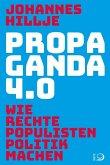 Propaganda 4.0 (Mängelexemplar)