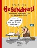 Gesundheit! (Mängelexemplar)