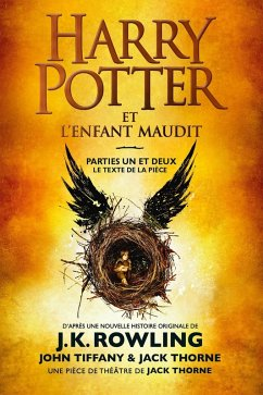 Harry Potter et lEnfant Maudit - Parties Un et Deux