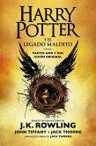Harry Potter y el legado maldito (eBook, ePUB)