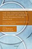 The UN Convention on the Rights of Persons with Disabilities in Practice (eBook, PDF)