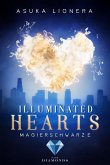 Magierschwärze / Illuminated Hearts Bd.1 (eBook, ePUB)