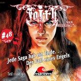 Faith - The Van Helsing Chronicles, Folge 48: Enthüllungen (MP3-Download)