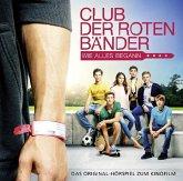 Club der roten Bänder - Das Hörspiel zum Kinofilm, 1 Audio-CD