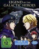 Legend of the Galactic Heroes: Die Neue These - Volume 3 (Limited Edition)