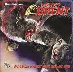 Larry Brent - Das Grauen schleicht durch Bonnards Haus