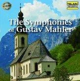 The Symphonies Of Gustav Mahle