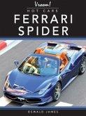 Ferrari Spider (eBook, PDF)