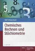 Chemisches Rechnen und Stöchiometrie (eBook, PDF)