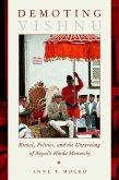 Demoting Vishnu (eBook, PDF)