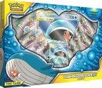 Pokemon Turmhoher Platscher-GX Kolle deutsch (Sammelkartenspiel)