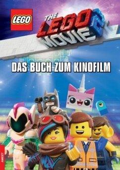 LEGO® The LEGO Movie 2(TM) Das Buch zum Kinofilm