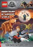 LEGO® Jurassic World(TM) Abenteuer in Jurassic World