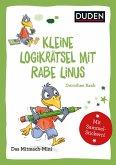 Duden Minis. Kleine Logikrätsel mit Rabe Linus / VE mit 3 Exemplaren