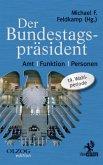 Der Bundestagspräsident