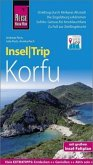 Reise Know-How InselTrip Korfu