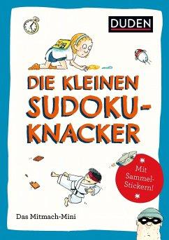 Die kleinen Sudokuknacker - Eck, Janine; Offermann, Kristina