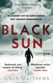 Black Sun (eBook, ePUB)
