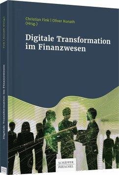 Digitale Transformation im Finanz- und Rechnungswesen