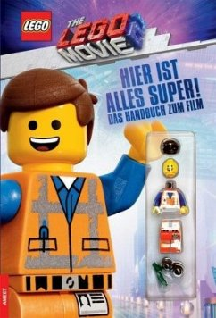 LEGO® The LEGO Movie 2(TM) Hier ist alles super!
