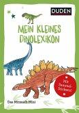 Duden Minis (Band 31) - Mein kleines Dinolexikon / VE mit 3 Exemplaren