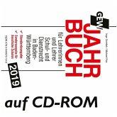 GEW-Jahrbuch 2019 CD-ROM, 1 CD-ROM