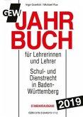 GEW-Jahrbuch 2019