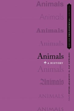 Animals (eBook, PDF)