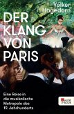 Der Klang von Paris (eBook, ePUB)