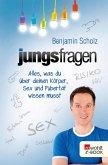 Jungsfragen (eBook, ePUB)
